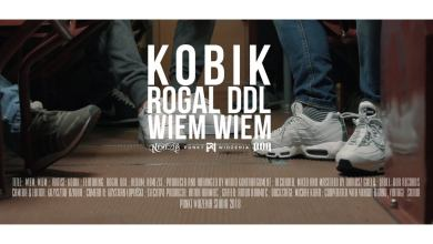 Photo of Kobik – Wiem, wiem (ft. Rogal DDL) (prod. Mario Kontrargument)