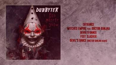 Photo of Dubbytek – Dub Horror Show [FULL EP – ODGP188] – Imprezy Koncerty Wydarzenia Festiwale