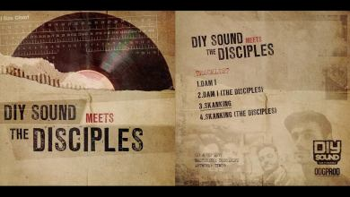 Photo of DIY Sound meets The Disciples [FULL EP – ODGP192]