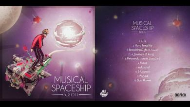 Photo of Bisou – Musical Spaceship (FULL ALBUM – ODGP203)