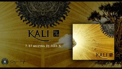 Photo of 07. Kali – E7 (prod. Dj Feel-x)