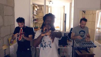 Photo of Dubmatix – Africans ft. Joe Pilgrim (Ondubground remix)