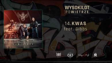 Photo of 14. Wysokilot – Kwas feat. Gibbs