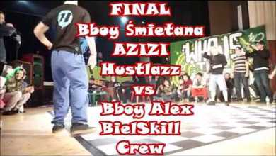 Photo of Śmietana Azizi Hustlazz vs Alex BielSkill ( FINAŁ WHO IS THE KILLER 2)