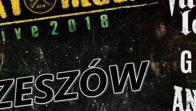 Photo of Punky Reggae live 2018 / Rzeszów – Pod Palmą