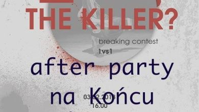 Photo of After party Who is the Killer