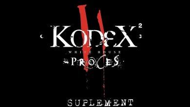 "Photo of 03.White House Records & Jade Foxx — ""Tru Luv"" (Dono, Papu remix) Kodex 2 : Suplement"