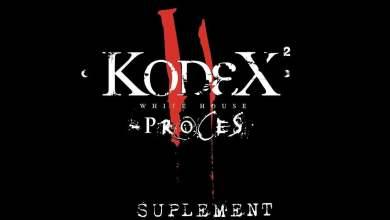 "Photo of 05.White House Records & Mes/Numer Raz — ""Rok później"" (Heavy remix) Kodex 2 : Suplement"