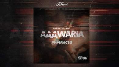 Photo of AAAWARIA – EEERROR [cały album]