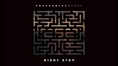 Photo of Pokahontaz – Nigdy stop (official audio) prod. White House | REset