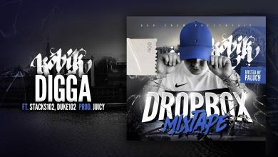 "Photo of Kobik ""DIGGA"" (ft. Stacks102,Duke102) (prod. Juicy) DROPBOX MIXTAPE 2017"