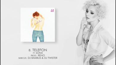 Photo of Lilu ft. Łona – 08 Telefon (LA) prod. Reno, skr. DJ Bambus, Dj Twister