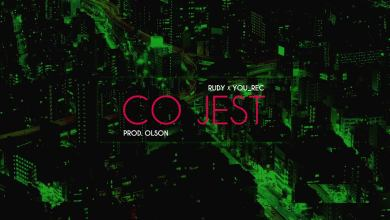 Photo of Rudy x YOU_REC – Co jest (prod. Olson)