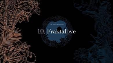 Photo of Adi Nowak & barvinsky – Fraktalove