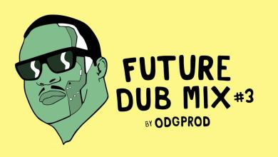 Photo of Future Dub Mix #3 by ODGProd
