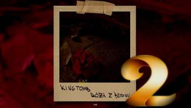 Photo of KING TOMB – RÓŻA Z BETONU 2 (mix/master: Olson)