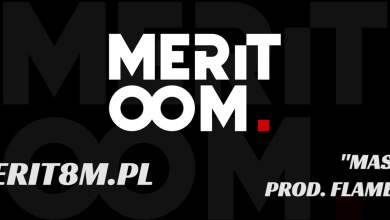 Photo of MERITOOM – Masz Tu prod. Flame