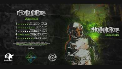 Photo of PhoniAndFlore – Dubsteady  [FULL EP – FDR]