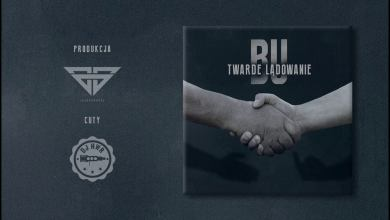 Photo of BU – Twarde lądowanie (official audio) prod. JazBrothers, cuty: DJ HWR | NADGRYZIONY ZĘBEM CZASU