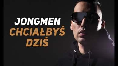 Photo of Jongmen – Chciałbyś dziś feat. DJ Decks prod. Gibbs