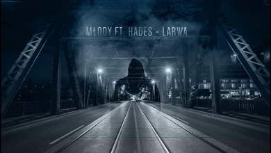 Photo of Młody ft. Hades – Larwa (official audio)