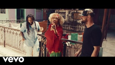 Photo of Gentleman, Ky-Mani Marley – Simmer Down (Control Your Temper) ft. Marcia Griffiths