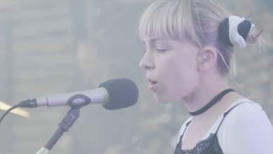 Photo of INA WEST – Soldier (Apple Tree Session)