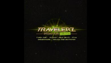 Photo of TravelerZ – The Remixes (Ondubground remix)