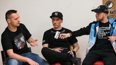 """Photo of Pokahontaz – wywiad: """"REset"""", powrót do klasyki, Kaliber 44 (Popkiller.pl)"""