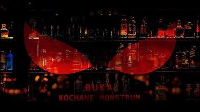 Photo of Buka – Kochane monstrum (official audio)