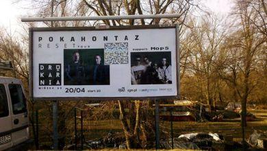 Photo of Poka na billboardach?  Kto z Was widział…