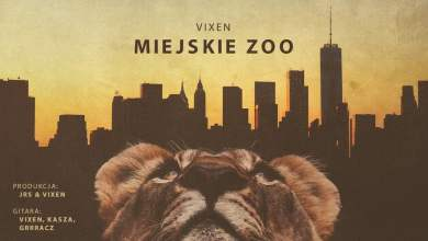 Photo of Vixen – Miejskie zoo (official audio) prod. JRS & Vixen | TO NIE VIXT4PE