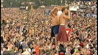 Photo of Hardy Hard Loveparade 1999 1/2