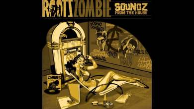 Photo of Roots Zombie – Backyard feat. Lion Asher Dead (Dub Version)