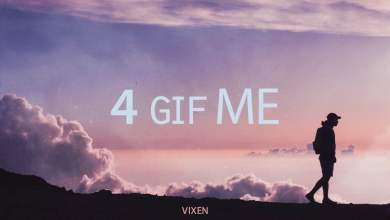 Photo of Vixen – 4 GIF me (official audio) prod. Johnny Beats | TO NIE VIXT4PE