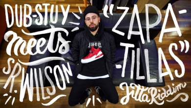 Photo of Dub-Stuy Meets Sr Wilson – Zapatillas [Official Video]
