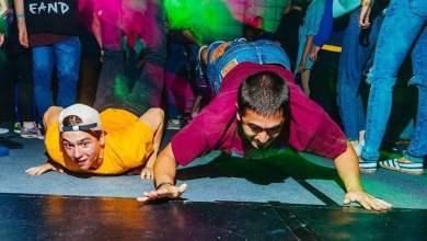 Photo of PartyMood    #catchtheflava  #hiphopholi…
