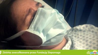 Photo of Każdy dzień bez operacji przybliża Alicję do śmierci! Prosimy o ratunek!