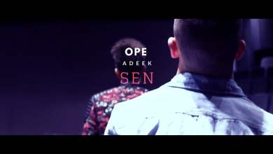 Photo of OPE – Sen [trailer]