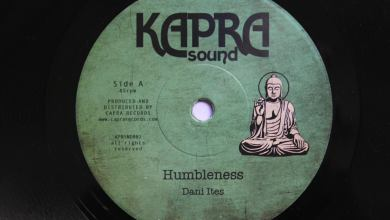 Photo of Dani Ites – Humbleness / Dennis Capra – Humbleness Dub / 7 inch (Kapra Sound)