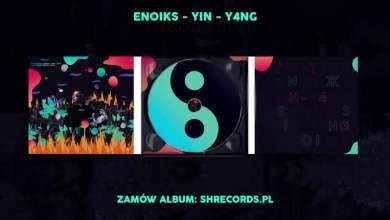 Photo of 03. Enoiks – Change my life (prod. Danji)