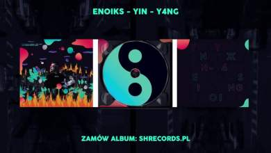 Photo of 05. Enoiks – Szczyt (prod. Chałdi)