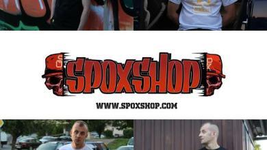Photo of www.spoxshop.com