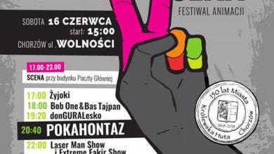 Photo of Jutro, jak wiecie, odbędzie się w Katowi…