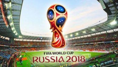 Photo of Zapraszamy na mecz Rosja – Arabia Sudyjs…