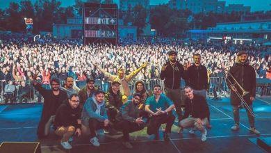 Photo of Dziękujemy Warszawa!! @albo.inaczej  @mo…