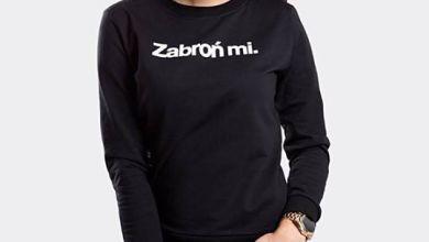 Photo of Bluzy  #zabrońmi teraz –30% Znajdziesz …