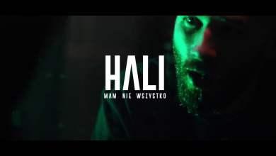 Photo of Hali – Mam (nie) wszystko (prod. RX, cuty DJ Gondek)