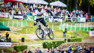 Photo of Video: Round 2 Of The 4X ProTour In Poland – Pinkbike