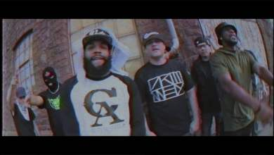 Photo of Snowgoons – Goon Bap ft Sicknature & Reef The Lost Cauze (VIDEO)